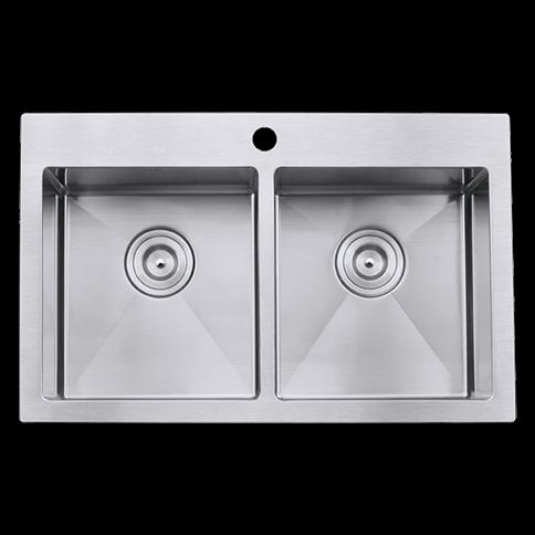 Top mount series tivoli - Tivoli kitchenware ...